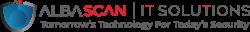 Logo Albascan