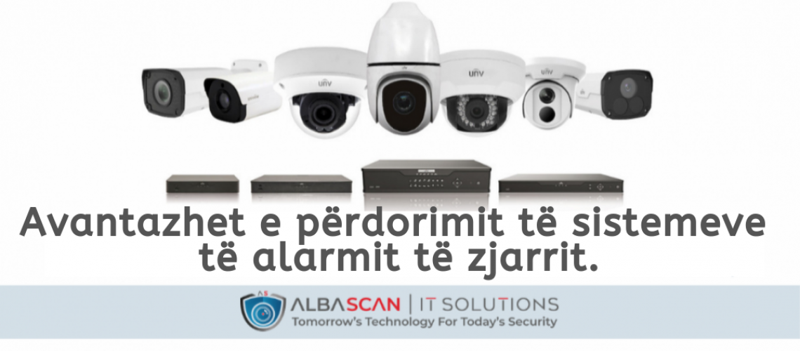 Si ju ndihmojnë kamerat e sigurisë në mbrojtjen e biznesit tuaj_